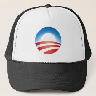 オバマのロゴ キャップ