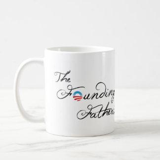 オバマの創始者のマグ- Che Guevara コーヒーマグカップ