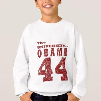オバマの大学 スウェットシャツ