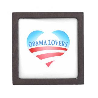 オバマの宝石箱 ギフトボックス