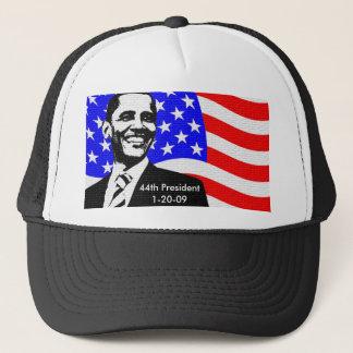 オバマの就任式の2009年の記念品の帽子 キャップ