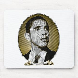 オバマの米国大統領 マウスパッド