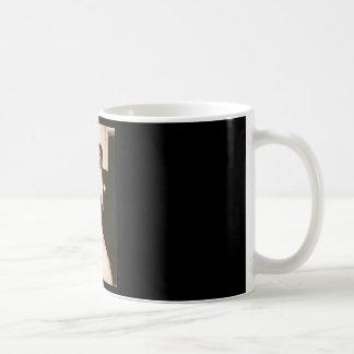 オバマの結婚式 コーヒーマグカップ
