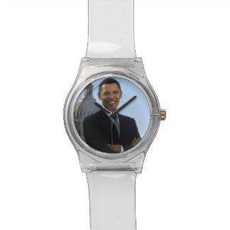 オバマの腕時計 腕時計