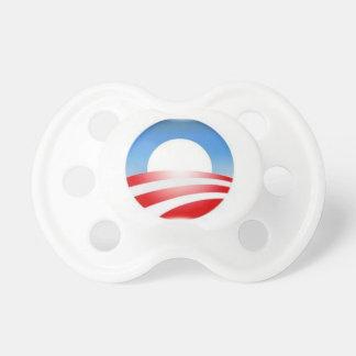 オバマの調停者 おしゃぶり