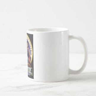 オバマのfam コーヒーマグカップ