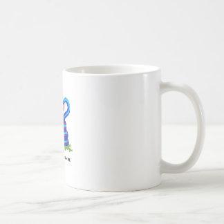 オバマのTシャツ最終的な(1).PDF コーヒーマグカップ
