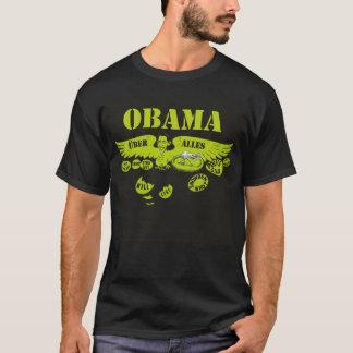 オバマのuberのalles tシャツ