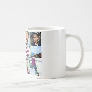 オバマコラージュバラクオバマ3694655 1024 768 コーヒーマグカップ