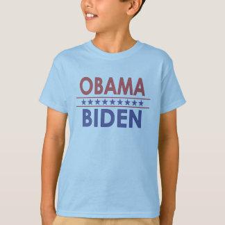 オバマバイデン氏 Tシャツ