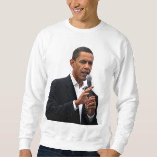 オバマ大統領 スウェットシャツ