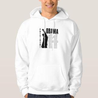 オバマ大統領 パーカ