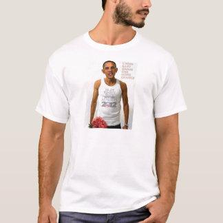 オバマ1つのより多くのチャンス Tシャツ