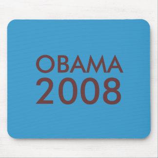オバマ2008年 マウスパッド