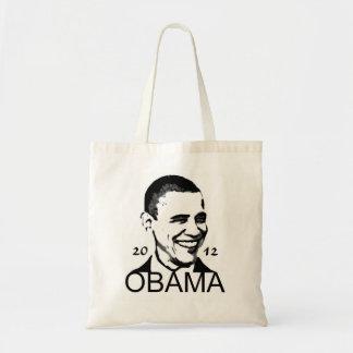 オバマ2012のハンドメイドのケニアのバッグ トートバッグ