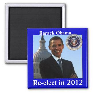 オバマ2012の選挙 マグネット