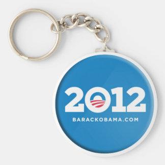 オバマ2012年 キーホルダー