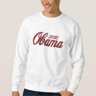 オバマ2012年 スウェットシャツ
