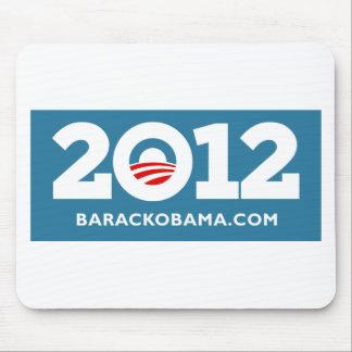 オバマ2012年 マウスパッド
