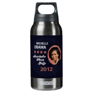 オバマ2012年 断熱ウォーターボトル