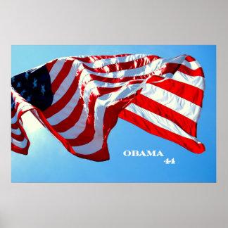 オバマ44 ポスター