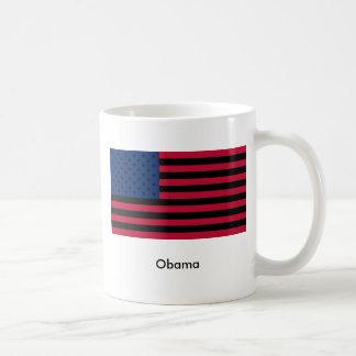 オバマ、オバマ コーヒーマグカップ