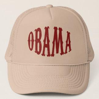 オバマ キャップ