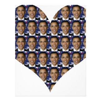 オバマ チラシ