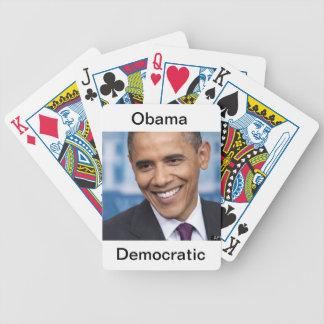 オバマ バイスクルトランプ