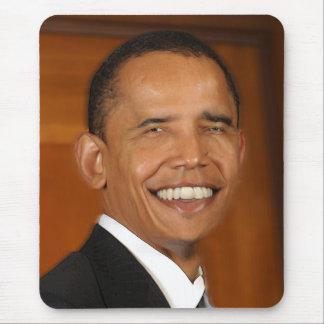 オバマ マウスパッド