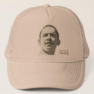 オバマ-第44大統領-帽子 キャップ
