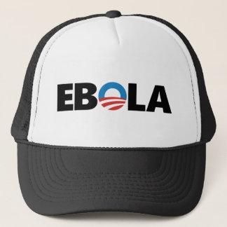 オバマEbolaの帽子 キャップ