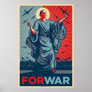 オバマFORWARポスター ポスター
