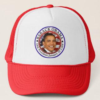 オバマInauguration大統領 キャップ