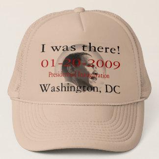 オバマInauguration Washington大統領D.C. キャップ