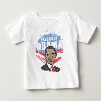 オバマInfant T-Shirt大統領 ベビーTシャツ