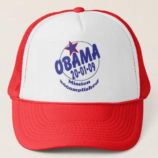 オバマKeepsakes Commemorative Hat大統領 キャップ