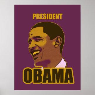 オバマPoster大統領 ポスター
