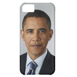 オバマPresidential Portrait大統領 iPhone5Cケース