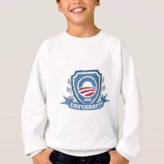 オバマU スウェットシャツ