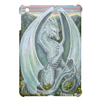 オパールのドラゴンのiPadの場合 iPad Mini Case