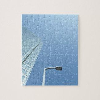 オフィスの建物 ジグソーパズル