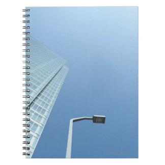 オフィスの建物 ノートブック