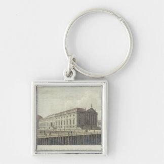 オペラハウス、ベルリン キーホルダー