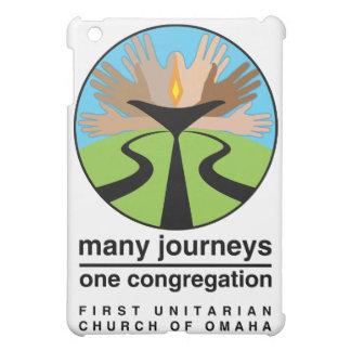オマハの最初ユニテリアン教会 iPad MINIケース