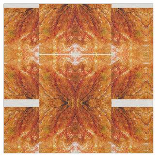 オマハ-生地の秋の色 ファブリック