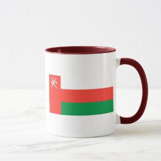 オマーン マグカップ