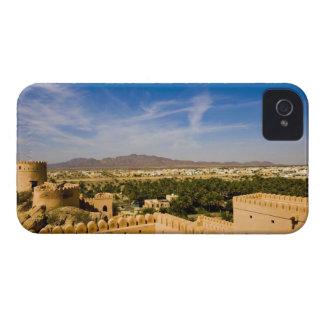 オマーン、Nakhlの要塞 Case-Mate iPhone 4 ケース