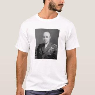 オマー・ブラッドレー概要 -- 第二次世界大戦 Tシャツ