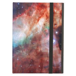 オメガの星雲-私達のすばらしい宇宙 iPad AIRケース